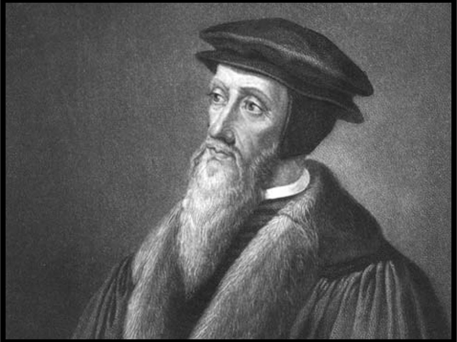 From Calvinism To Christianity