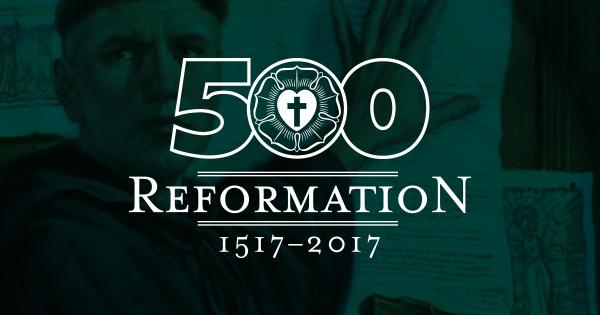 We Still Need The Reformation