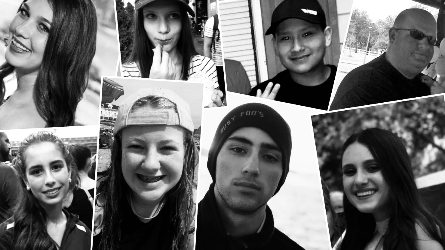 Staring Down The Barrel Of Evil: The Parkland Shooting