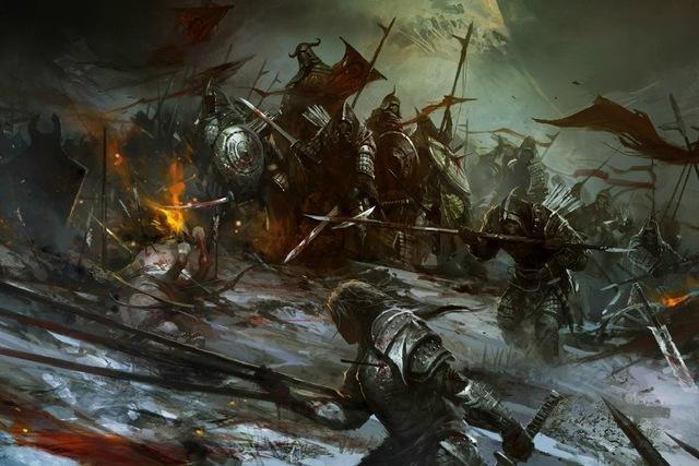 Make War (Part 1)