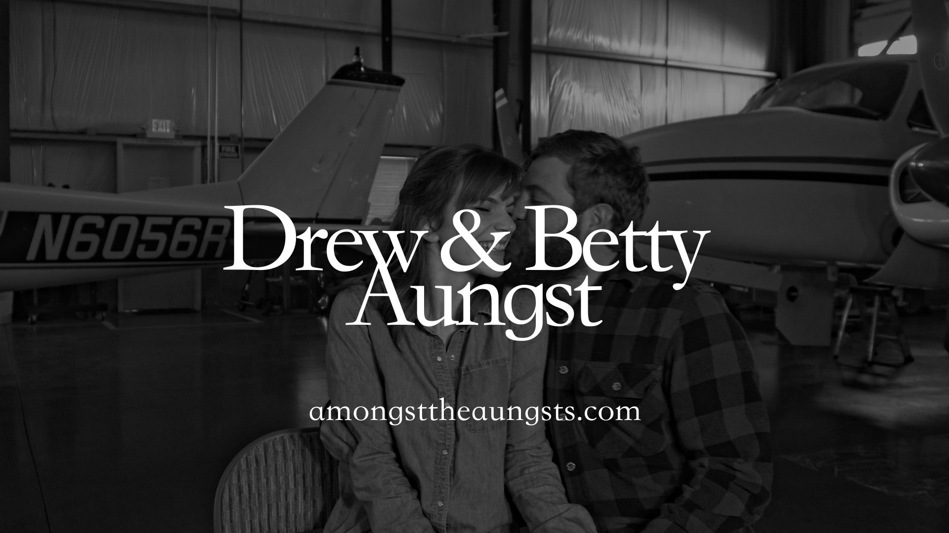 Drew & Betty Aungst