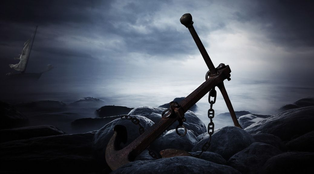 Our Anchor In The Storm