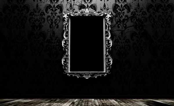 What I See In The Mirror