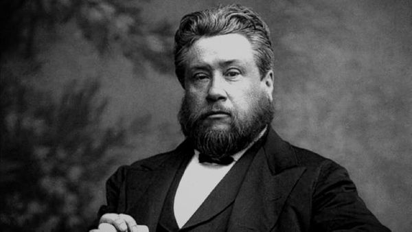 10 Favorite Spurgeon Quotes