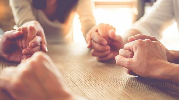 3 Marks Of Christian Community